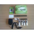Электронная сигарета DSE 801 Черный